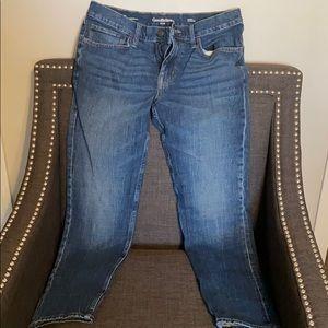 Men's Goodfellow jeans. Size 33/30